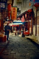 China Town IV by yylee07