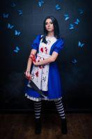 Alice: madness return by Mirum-Numenis