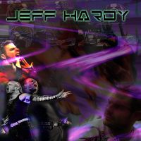 Jeff Hardy by JimG182