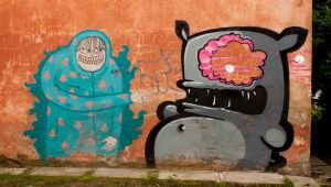 BAANG by KIWIE-FAT-MONSTER