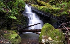 Unnamed Waterfall by slayer-of-moments