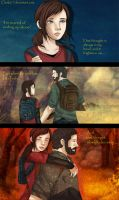The Last of Us by Choko17