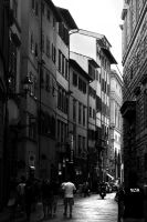 Firenze by fatallook