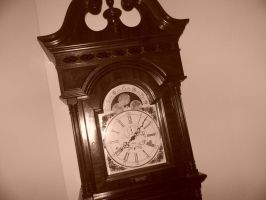 My Clock Tower by twilight303028