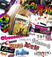 ID - Obsessions by Lillgoban