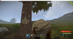 Rust adventure #1 - My Happy Tree Friend by pikachufan9