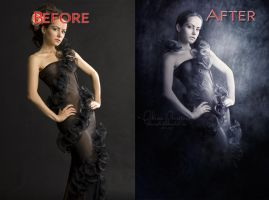 Before After 49 by FP-Digital-Art