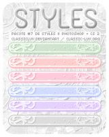 Style 007 by classicluv