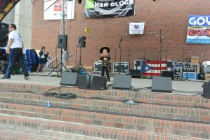 Puerto Rican/Latin Fest,Small But Mighty Voice 5 by Miss-Tbones