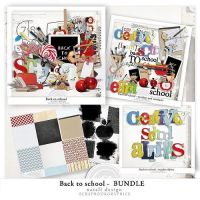 [SHARE FREE] Res Back To Shool - Collect by me by MinaKitty-Hwang