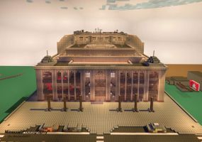 Feature of Phillipzu's Scala Replica MCP MCPDB by MinecraftPhotography