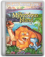 The Land Before Time: The Mysterious Island by Movie-Folder-Maker