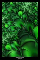 Natures Fractal by Aeires