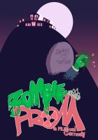 zombie Prom by Prydester