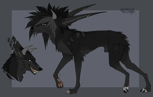 Old Design For Sale (closed) by Akirow