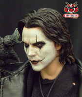 THE CROW ERIC DRAVEN 14 by wongjoe82