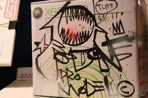 Xbox 10 by JimMahfood-FoodOne