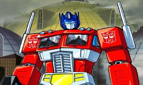 Transformers Intros with The Big O theme by The-Random-Bats-333