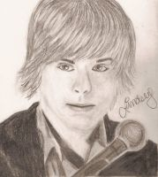Troy Bolton by liNdsey007