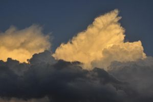 wb clouds stock2 by marlene-stock