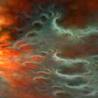 Fire foam by luisbc