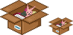YWP Moving by YourWeeklyPixel