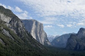 El Capitain by salohcin19