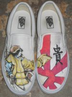 Vans by Junior-Jr