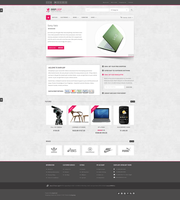 Shoploop: Responsive HTML5 OpenCart Theme by ahmedchan