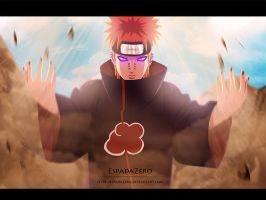 Naruto Shippuden - Think, Accept, and Know PAIN! by EspadaZero