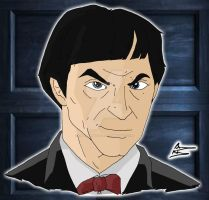 Second Doctor by OptimumBuster