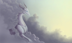 Cloudwatcher_WiP by Valkeavaara