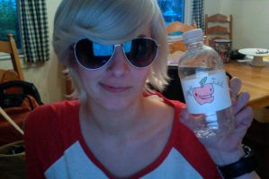 Cosplay Preview: Dave Strider by WhyNotCaro