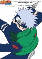 Naruto Secret Hope: Kakashi by NarutoSecretHope
