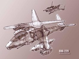XHA-229 by TheXHS