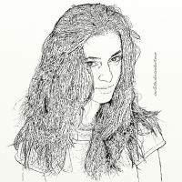.: Just Me :. by ine5ita