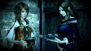 Localize and Release Fatal Frame 5 on Wii U usa by malerfique