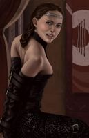 Timeout for Padme by digitalDefeat