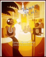 Tiana's Place by Terrauh