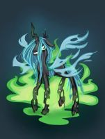 chrysalis by Samaerro
