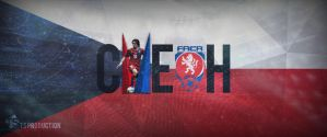 Czech Football National Team by TS-Production