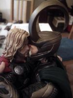 Thorki :: My Little Ones by Golubaja