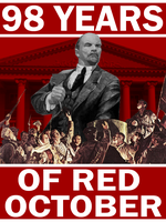 Red October 2015 by Party9999999
