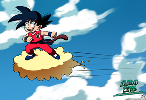 Let's Fly Fly Fly, Daibouken!! by TuxedoMoroboshi