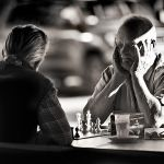 Chess Stress by DrewHopper