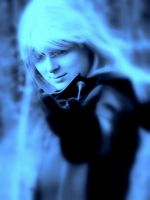 Riku come to the darkness by ryoky28