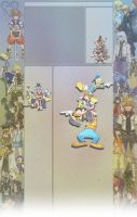 KH YouTube Background by 15Wishes