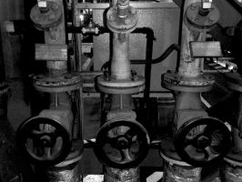 valves by L0fly