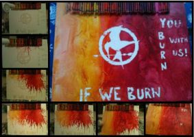 If we burn, you burn with us WIP by shimmer-thestral
