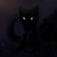Kitty by CleverConflict